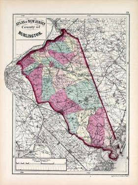 1873, Burlington County, New Jersey, United States