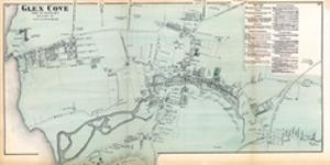 1873, Glen Cove Town, New York, United States