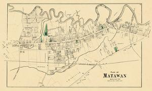 1873, Matawan, New Jersey, United States