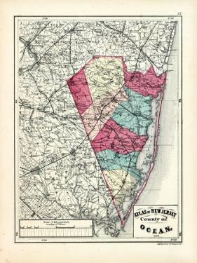 1873, Ocean County, New Jersey, United States
