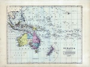 1873, Oceania