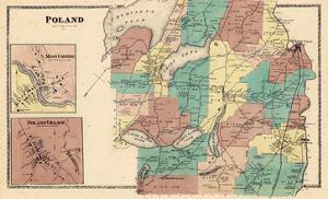 1873, Poland, Maine, United States