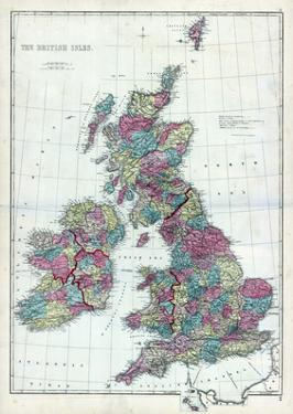 1873, The British Isles, England