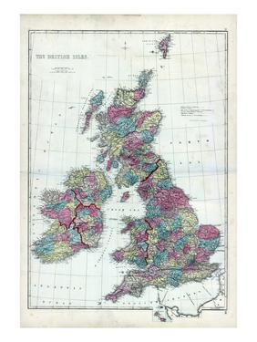 1873, The British Isles, England