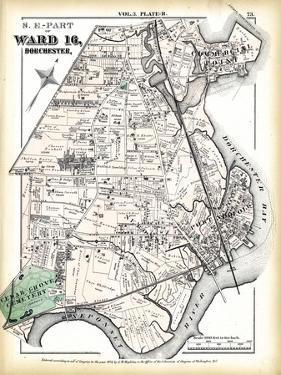 1874, Dorchester, Boston, Massachusetts, United States