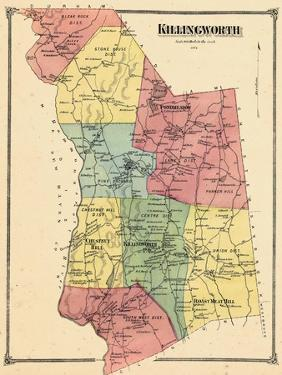 1874, Killingworth, Connecticut, United States