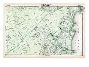 1874, Stapleton, New York, United States, Staten Island