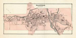 1875, Ellenville, New York, United States