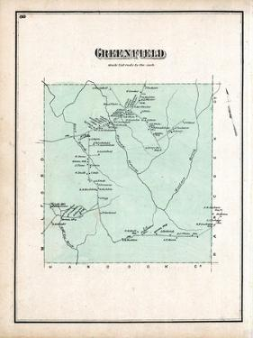 1875, Greenfield, Maine, United States