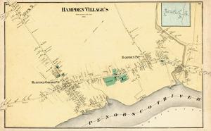 1875, Hampden, Maine, United States