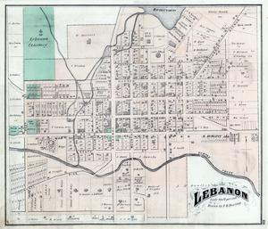 1875, Lebanon, Ohio, United States