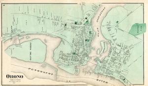 1875, Orono, Maine, United States