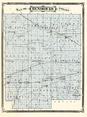 1876, Hendricks County, Indiana, United States
