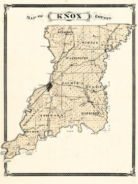 1876, Knox County, Indiana, United States