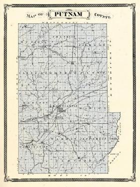1876, Putnam County, Indiana, United States