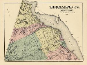 1876, Rockland County, New York, United States