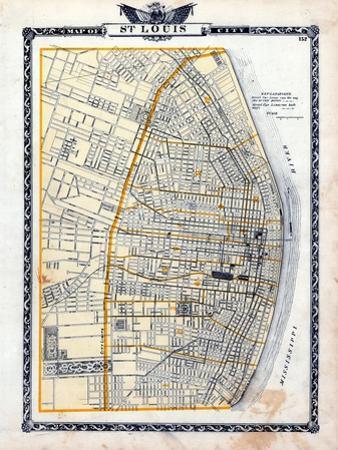 1876, St. Louis - City, Illinois, United States