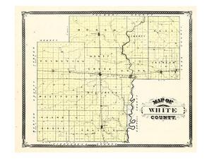 1876, White County, Indiana, United States