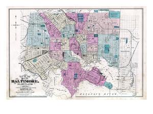 1877, Baltimore City, Maryland, United States