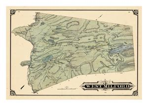 1877, West Milford Township, Charlotteburg, Oakridge, West Milford, New Foundland, New Jersey, USA