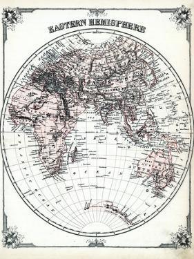 1878, Eastern Hemisphere