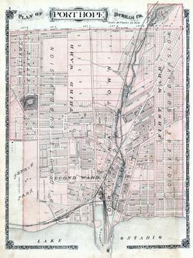 1878, Port Hope, Canada