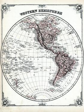 1878, Western Hemisphere