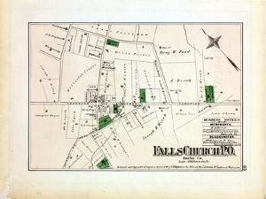 1879, Falls Church, District of Columbia, United States