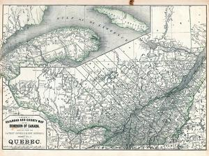 1879, Quebec Province, Canada