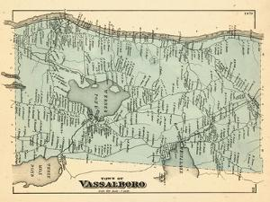 1879, Vassalboro, Maine, United States