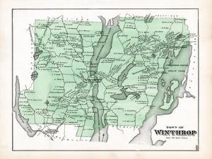 1879, Winthrop, Maine, United States