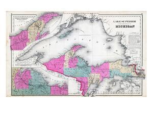 1880, Lake Superior, Michigan, United States