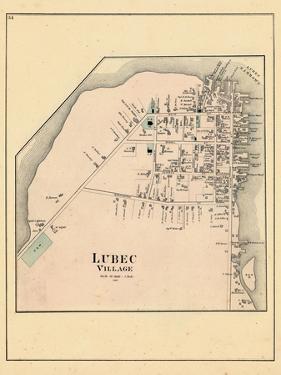1881, Lubec Village, Maine, United States