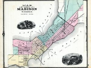 1881, Madison, Wisconsin, United States