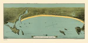 1884, Saco Bay, Maine