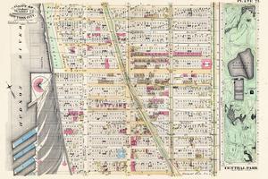 1885, New York, United States, Central Park