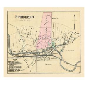 1886, Bridgeport, West Virginia, United States