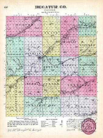 1887, Decatur County, Kansas, United States