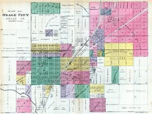 1887, Osage City, Kansas, United States