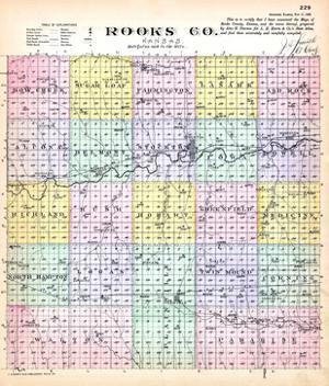 1887, Rooks County, Kansas, United States