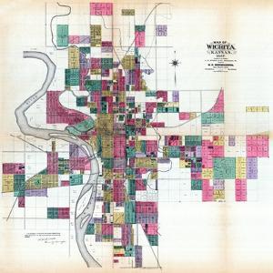 1887, Wichita, Kansas, United States