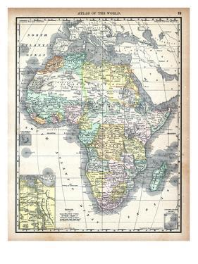 1890, Africa