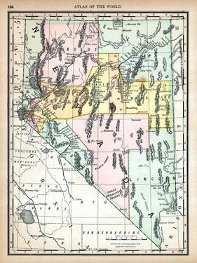 1890, United States, Nevada, North America, Nevada