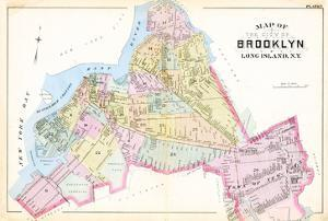 1891, Brooklyn, New York, United States