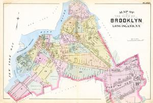1891, Brooklyn, New York, United States
