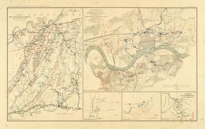 1891, Georgia, Tennessee, Civil War