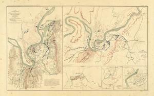 1891, Tennessee, Civil War