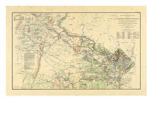 1891, Washington DC, Virginia, Civil War