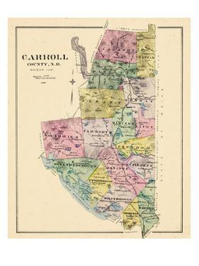 1892, Carroll County, New Hampshire, United States