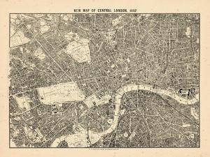 1892, Central London, United Kingdom